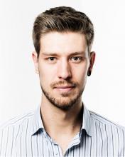 Benjamin Widmer