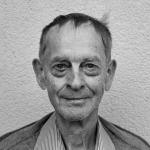 Portrait von Heiner Hofmann