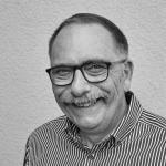 Portrait von Martin Oester
