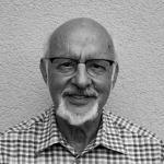 Portrait von Roland Gerber