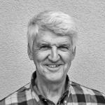 Portrait von Ueli Steinmann