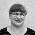 Portrait von Ursula Holliger